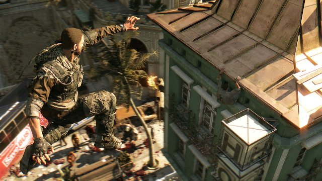 Dying Light immagine 140028