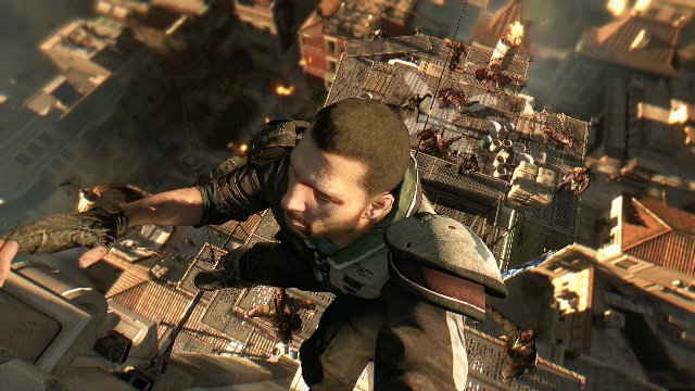 Dying Light immagine 140033