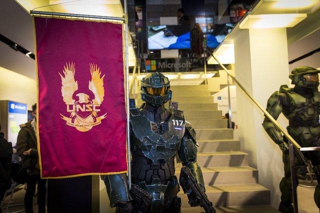Halo 5: Guardians - Immagine 168903