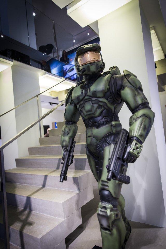 Halo 5: Guardians - Immagine 168905