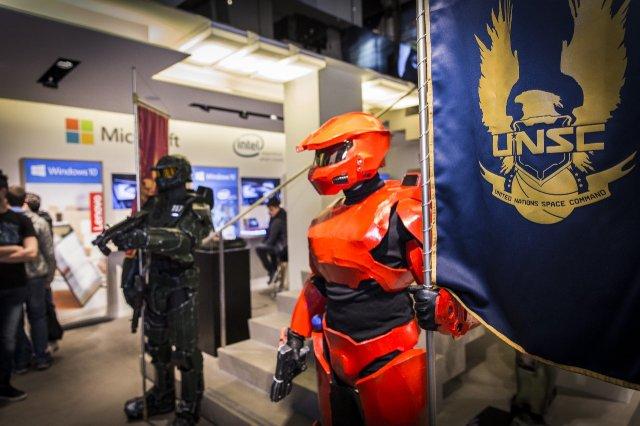 Halo 5: Guardians - Immagine 168908