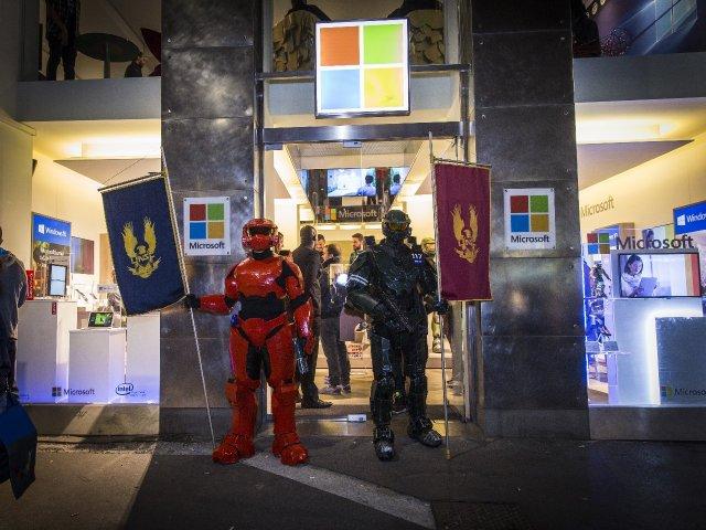 Halo 5: Guardians - Immagine 168909