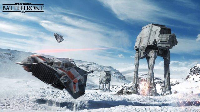 Star Wars: Battlefront - Immagine 149366