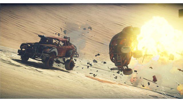 Mad Max immagine 162861