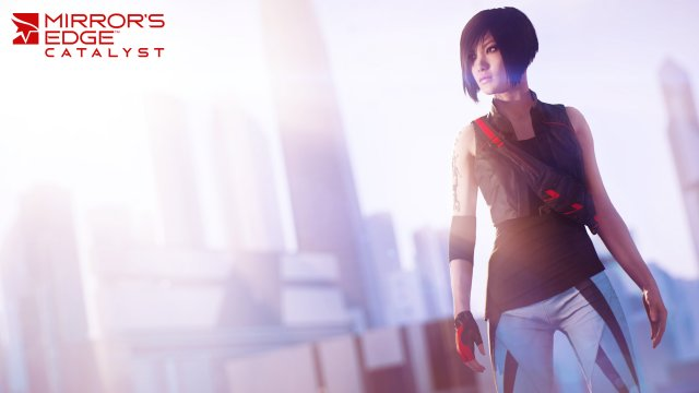 Mirror's Edge: Catalyst - Immagine 156276
