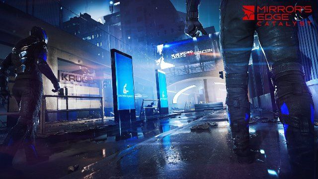 Mirror's Edge: Catalyst - Immagine 161014
