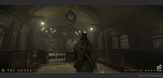 The Order 1886 - Immagine 146689