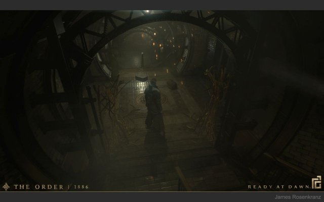 The Order 1886 - Immagine 146691