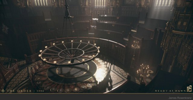 The Order 1886 - Immagine 146695