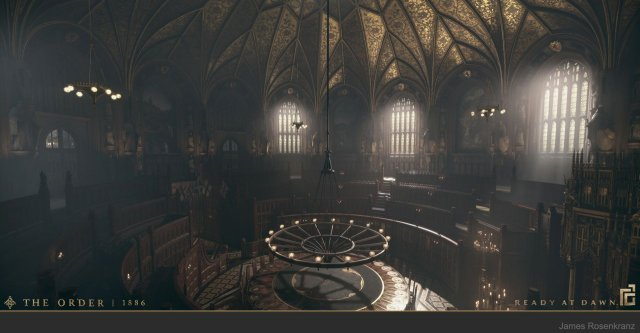 The Order 1886 - Immagine 146696