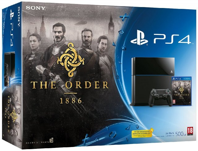 The Order 1886 - Immagine 139705