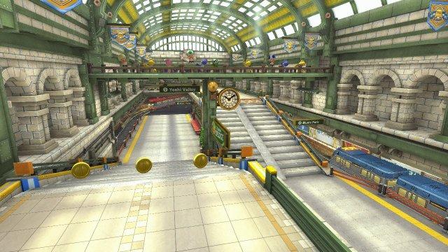 Mario Kart 8 immagine 149279