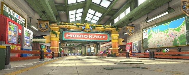 Mario Kart 8 immagine 149281