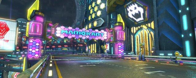Mario Kart 8 immagine 149283