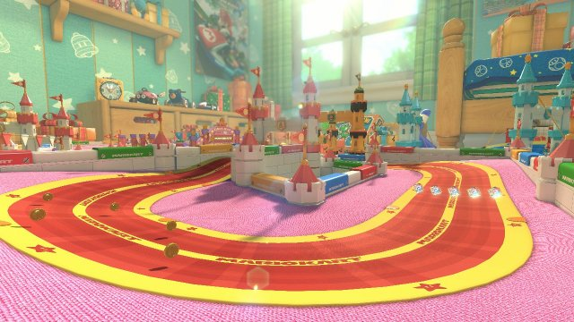 Mario Kart 8 immagine 149285