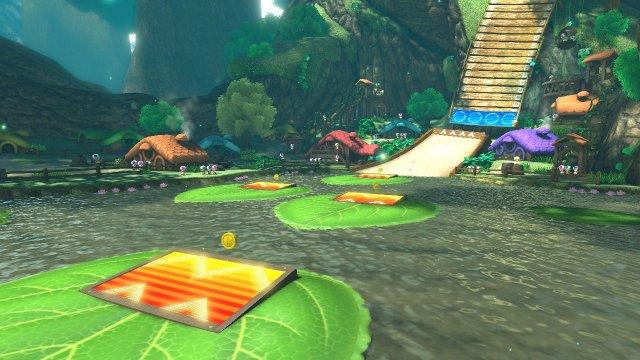 Mario Kart 8 immagine 149287