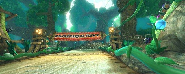 Mario Kart 8 immagine 149288