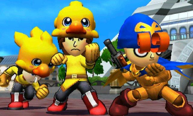 Super Smash Bros. immagine 172228