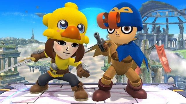 Super Smash Bros. immagine 172229