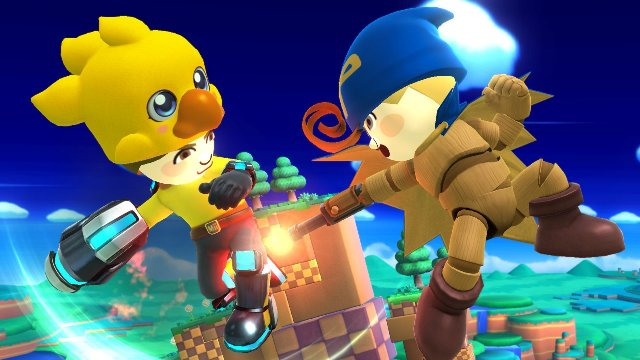 Super Smash Bros. immagine 172232
