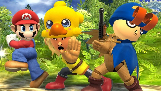 Super Smash Bros. immagine 172234