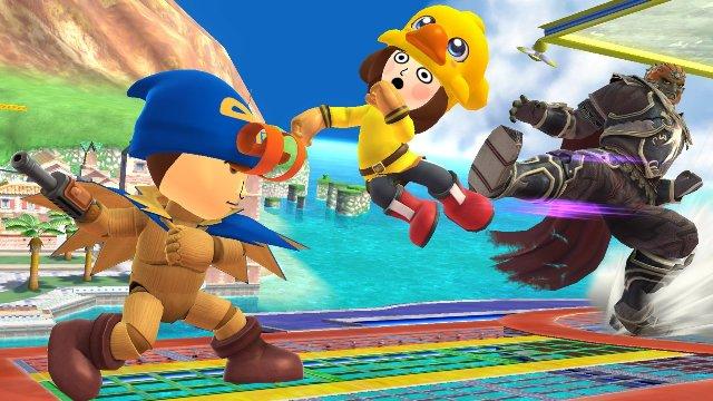 Super Smash Bros. immagine 172236