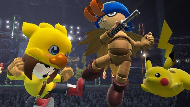 Super Smash Bros. immagine 172238