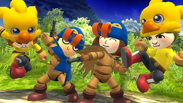 Super Smash Bros. immagine 172240