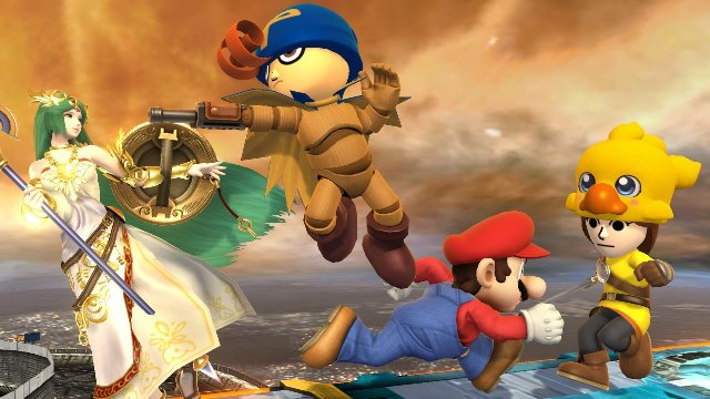 Super Smash Bros. immagine 172241