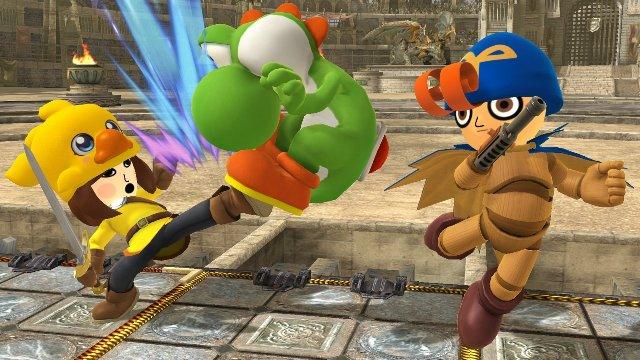 Super Smash Bros. immagine 172244