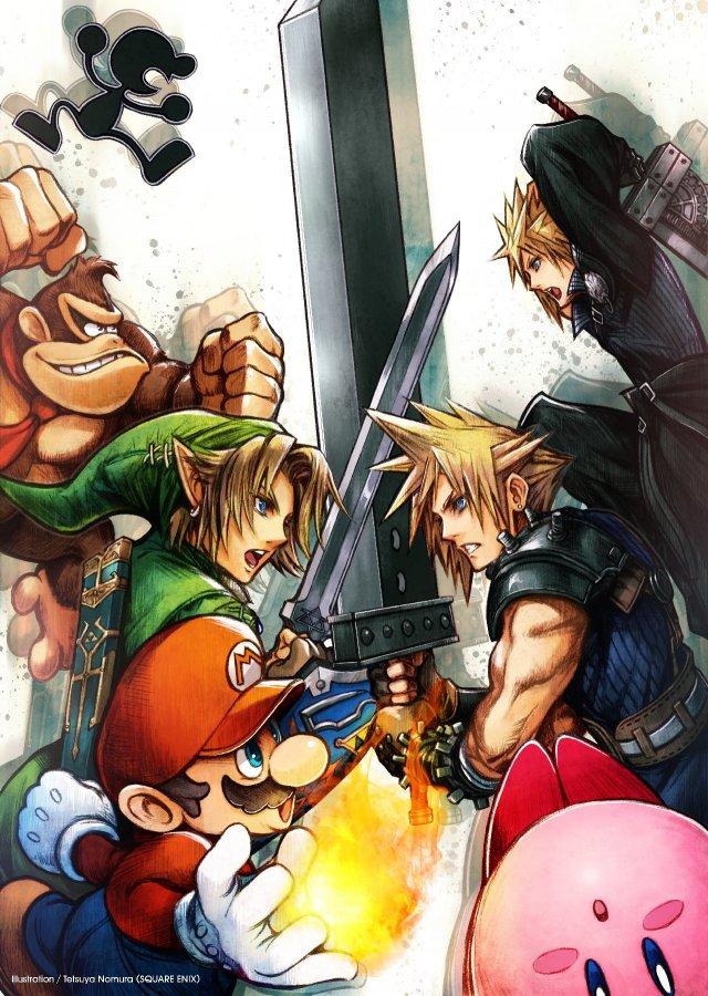 Super Smash Bros. immagine 172246