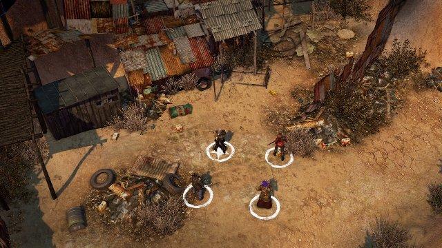 Wasteland 2 immagine 145352