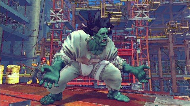 Ultra Street Fighter IV - Immagine 167373