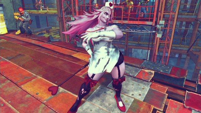 Ultra Street Fighter IV - Immagine 167381