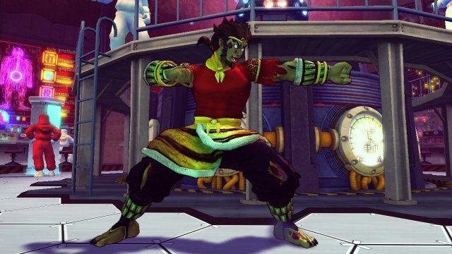 Ultra Street Fighter IV - Immagine 167385