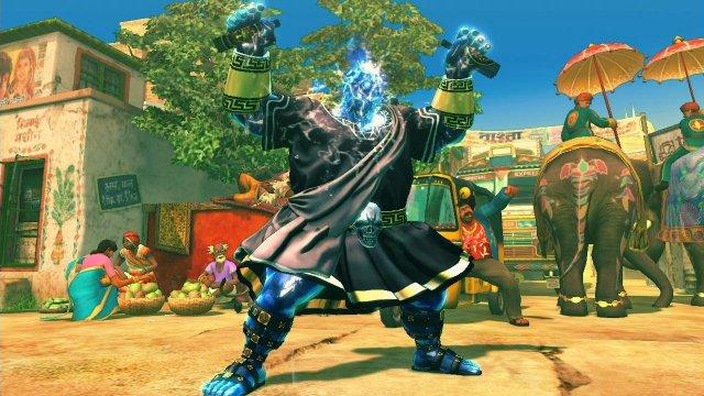Ultra Street Fighter IV - Immagine 167425