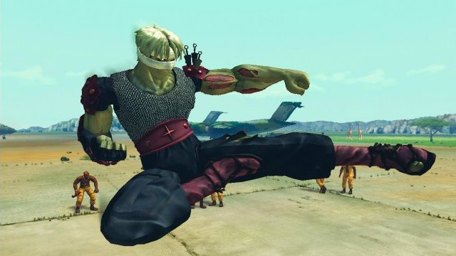 Ultra Street Fighter IV - Immagine 167429