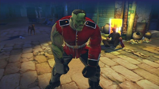 Ultra Street Fighter IV - Immagine 167433