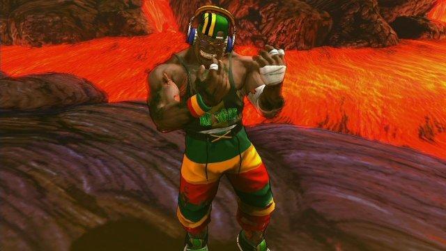 Ultra Street Fighter IV - Immagine 167437