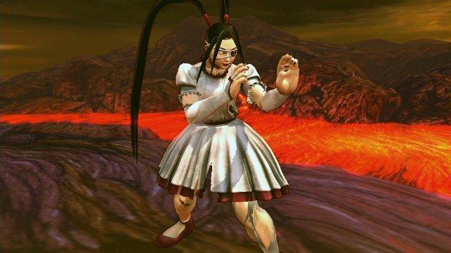 Ultra Street Fighter IV - Immagine 167445