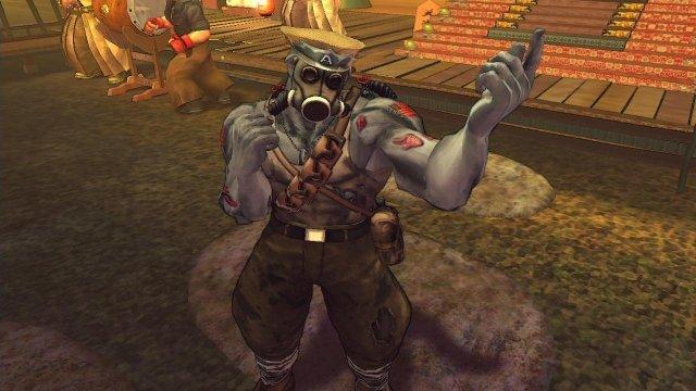 Ultra Street Fighter IV - Immagine 167461