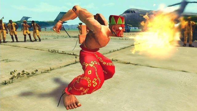 Ultra Street Fighter IV - Immagine 167473