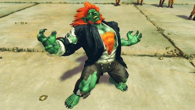 Ultra Street Fighter IV - Immagine 167477