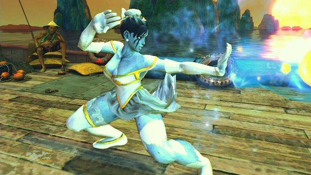 Ultra Street Fighter IV - Immagine 167489