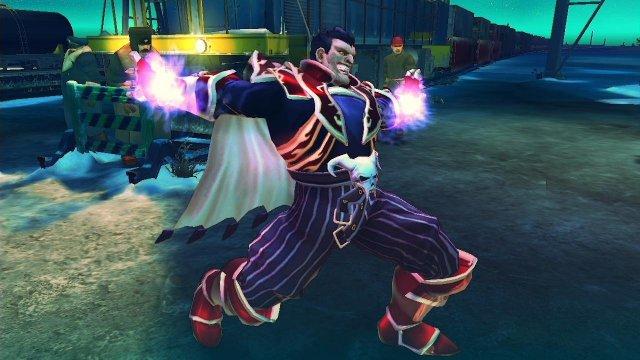 Ultra Street Fighter IV immagine 167507