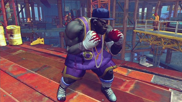 Ultra Street Fighter IV immagine 167511