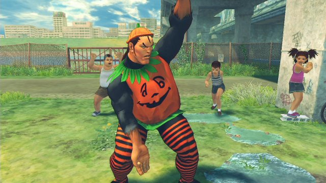 Ultra Street Fighter IV immagine 167527
