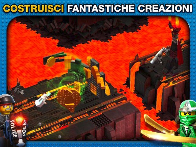 The LEGO Movie Videogame immagine 139713