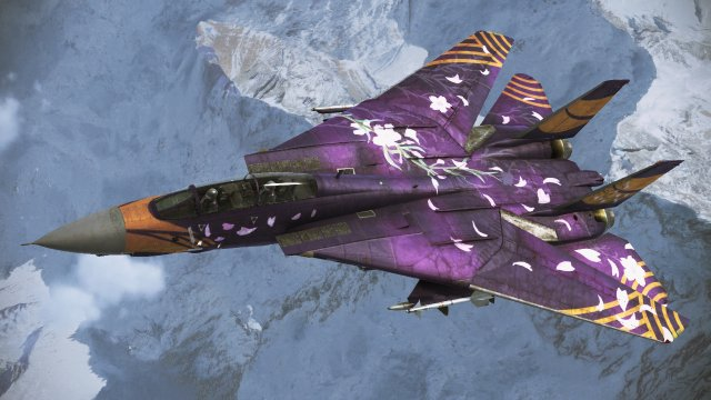 Ace Combat Infinity immagine 152326