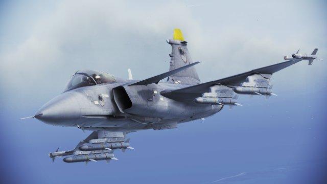 Ace Combat Infinity - Immagine 152328